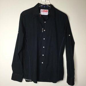 Robert Graham Freshly Laundered Shirt Med